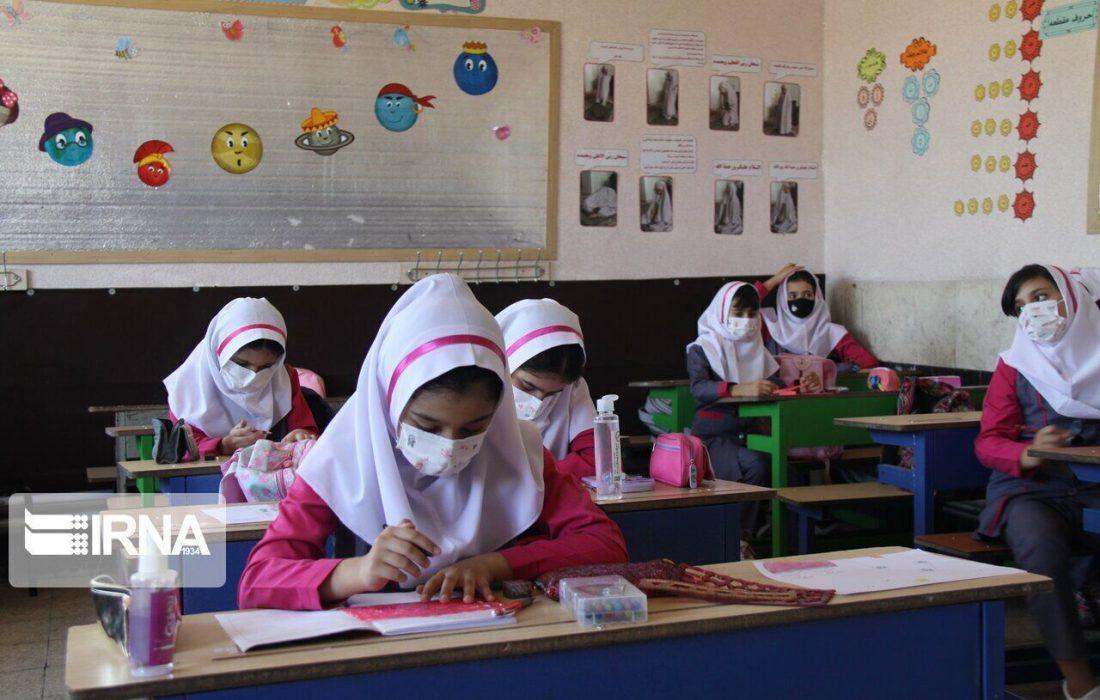 شرایط بازگشایی مدارس در مدارس خراسان رضوی